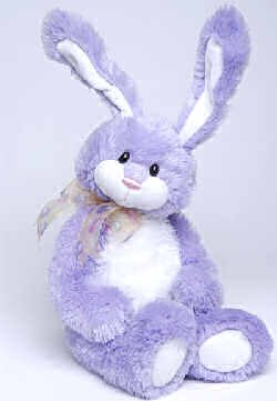 Buy Candy the Bunny Rabbit Plush Stuffed Animal