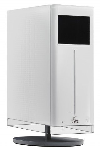 Asus Eeenas D200 Media Center Nas Network Storage w/ Intel Atom N280 (1.66ghz...