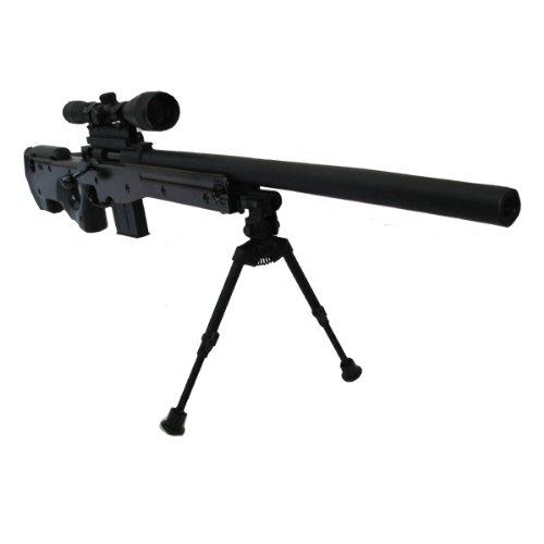 L96AWS カスタム ライフルセット