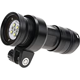 i-Torch Fish-Lite V24 Video LED Light, 2400 Lumens