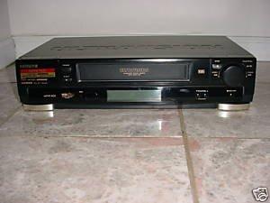 Hitachi UX625 VHS Vcr Hi-Fi Stereo