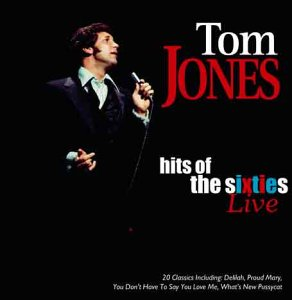 Tom Jones - The Sixties - Zortam Music