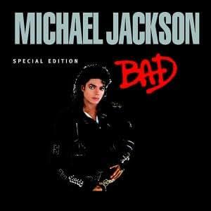 Bad [CASSETTE]