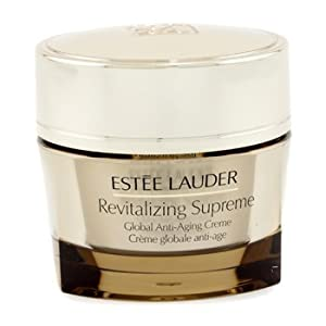 ESTEE LAUDER Revitalizing Supreme Anti-Aging Creme, 1.7 Ounce