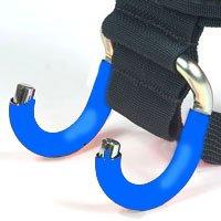 Haulin Hook Gripper Tubes, Blue