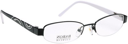 Baron Women's 5062-51 Eyeglasses