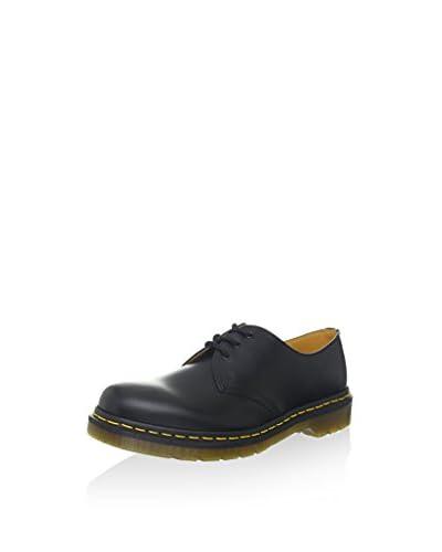 Dr. Martens Zapatos de cordones 1461 Last 84 Greasy Negro EU 38 (UK 5)