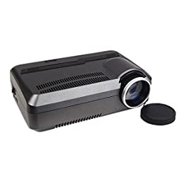 Xtreme MN93714A Mini AV LED Projector