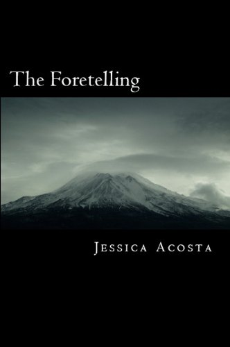 The Foretelling: Quest of the Auras