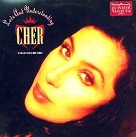Cher - Love & Understanding - Zortam Music