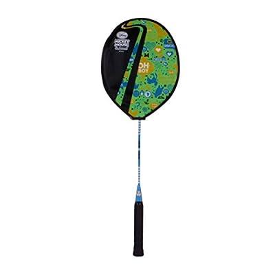 Disney Mickey Mouse Badminton Racquet, Junior G4 (Blue)