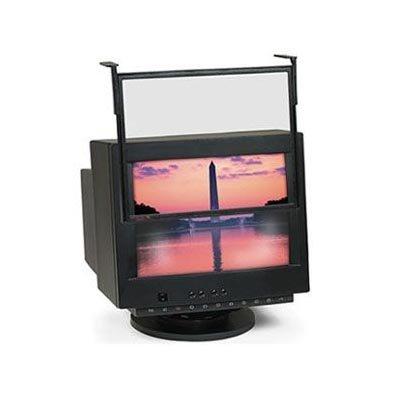 3M Ef200Xxlb Executive Anti-Glare Computer Filter