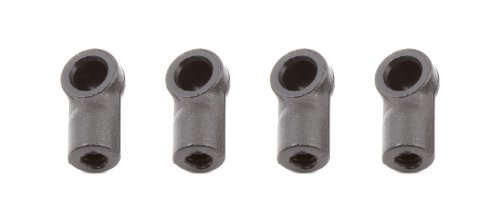 Team Associated 31030 TC4 Shock Shaft Ball Cups (4)