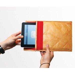 UNDERCOVER iPad- / Tablet-Schutzhülle von Luckies