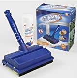 JML MIRACLE DRY FOAM CARPET CLEANER UPHOLSTERY CLEANING PACK