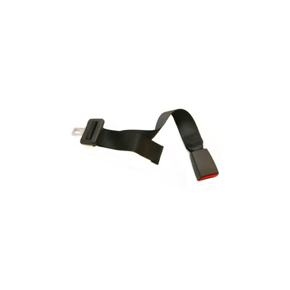 2006   2010 Ford Fusion (Front) Adjustable Seat Belt Extension / Seatbelt Extender   Safety Certified   #41243A Automotive