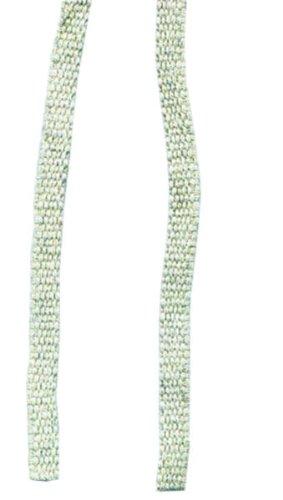 Glo Brite by 21st Century L05 Wide Cotton Lamp Wicks, 1/2-Inch