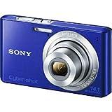 Cyber-shot W610 ブルー