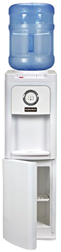 Hamilton Beach Top Loading Water Dispenser, White (Top Loading Cooler compare prices)
