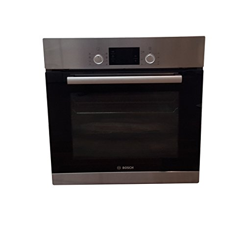 Bosch Serie 6 HBA63B150B Built In Electric Single Oven - Stainless Steel - 1722726