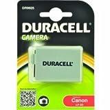 Duracell DR9925 - Digital Camera Battery 7.4V 1020mAh