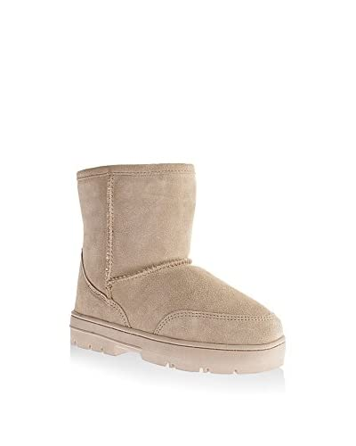 Gooce Stiefelette Guy Youth sand