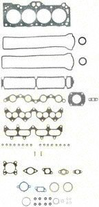 Fel-Pro HS 9661 PT Cylinder Head Gasket Set (86 Toyota Corolla Cylinder Head compare prices)