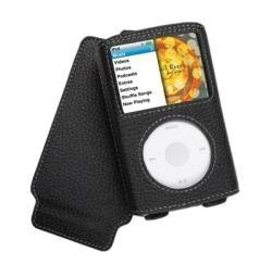 Griffin Elan Convertible Drop-top Leather Case for Ipod Classic 80gb|120gb|160gb