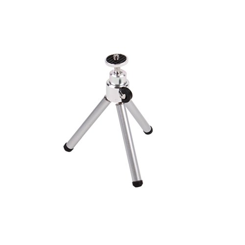 Mini-Stativ für Canon EOS 600D Spiegelreflex-Kameras