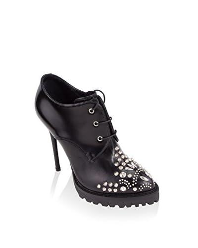 Alexander McQueen Shoes Half Boot Alexander Mcqueen