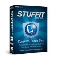 StuffIt Dlx 2010 Mac