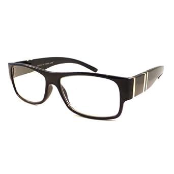 designer style s rectangular reading eye