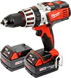 Milwaukee HD18PD 18V Combi Drill