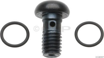 Buy Low Price Shimano BH96/63/62/61 Brake Hose Banjo Bolt and o-ring (Y8H098010)