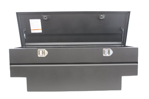 Genuine Nissan Accessories 999T2-BR200 Sliding Tool Box (Nissan Utilitrack Accessories compare prices)