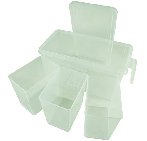 neat-tree-multi-use-refrigerator-storage-bin-container-organizer-with-handle-5-piece-set-12-x-6-x-6