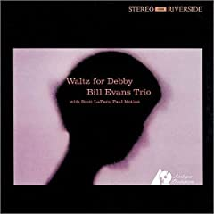 Waltz For Debby cover