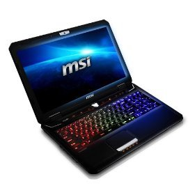 MSI GT60 0NE-403US 15.6