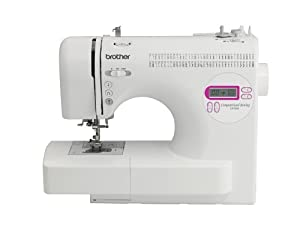 Brother Cp-7500 Computerized Sewing Machine from Brother
