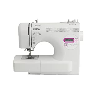 Black Friday Sewing Machine Brother CP 7500 Computerized
