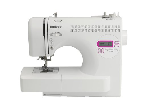 Brother Cp-7500 Computerized Sewing Machine