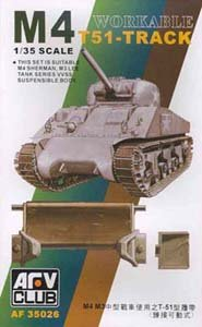 Workable M4 T51-Track