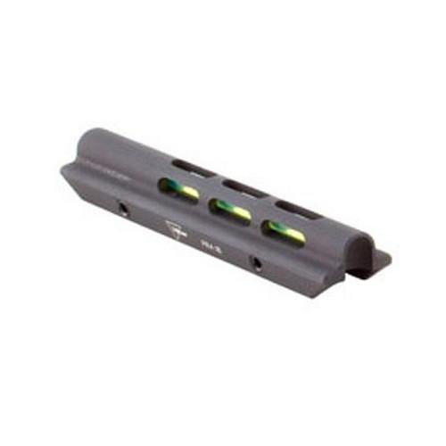 Trijidot Shotgun Fiber Optic Bead Sight For .230-.285-Inch Wide Ribs, Green