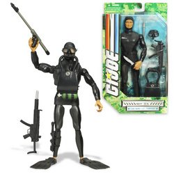 Buy Low Price Hasbro G.I. Joe 12″ Military- Torpedo Figure (B001I6WJO0)