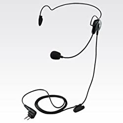 Motorola 53815 Headset with Boom Microphone