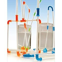 Strawz Construct Your Own Drinking Straw Kit