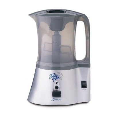 Gourmet Automatic Hot and Cold Milk Frother