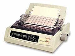 Okidata ML320 TURBO WITH RS-232C SER ( 91907101 )