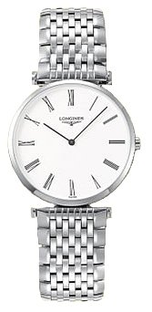 NEW LONGINES LA GRANDE CLASSIQUE MENS WATCH L4.709.4.11.6