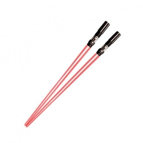 Kotobukiya Star Wars: Darth Vader Light Up Chopsticks